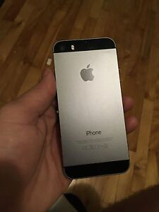 Iphone 5s 32g Bell