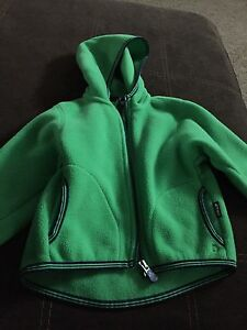 Mountain Equipment Co-op fleece sweater (St. Thomas)