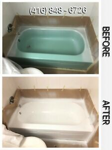 Bathtub Reglazing Kitchen Cabinets Tiles Countertops