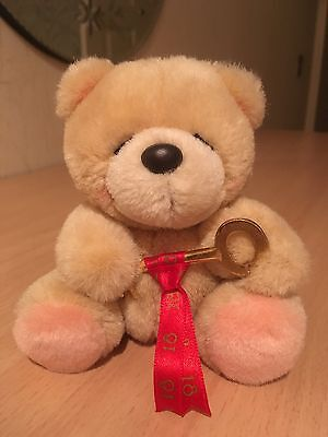 Forever Friends 18th Birthday Bear Soft Toy