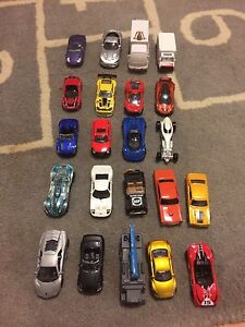 TOY CARS Adelaide CBD Adelaide City Preview