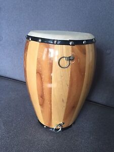 Mini Conga drum for sale