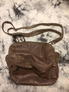 Leather Forever21 Purse/Bag