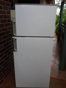 Refrigerator / Freezer Hunters Hill Hunters Hill Area Preview
