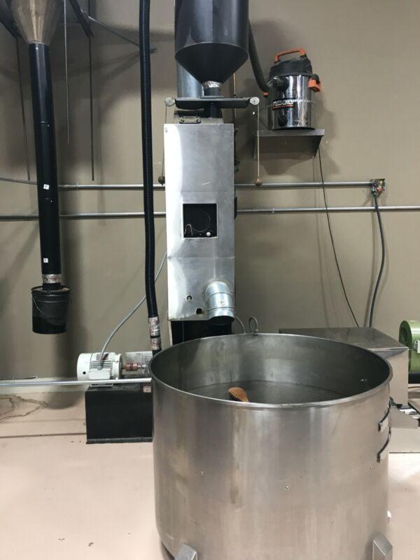 Sivetz 30 kilo Coffee Roaster