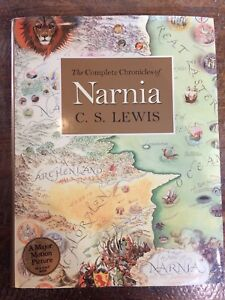 Chronicles of Narnia (complete series)