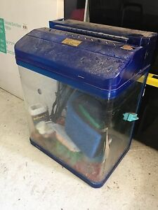 Fish Tank  with accessories Keilor Park Brimbank Area Preview