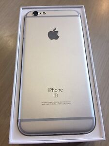 Mint Condition IPhone 6S