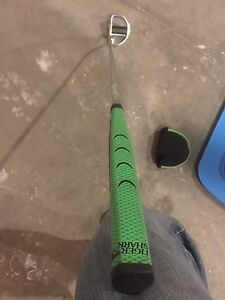 "Tiger Shark ""heavy"" putter"