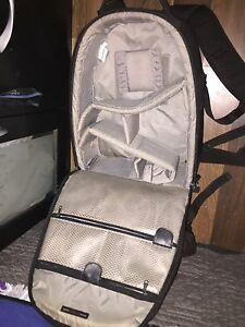 Lowepro Camera backpack with multiple compartments