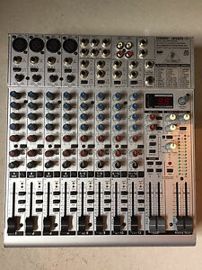 Console BEHRINGER UB1622 FX Pro