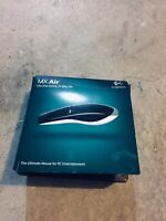 Logitech MX Air Rechargeable Cordless Wireless Mouse.