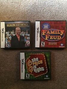 DS Game Show Games London Ontario image 1