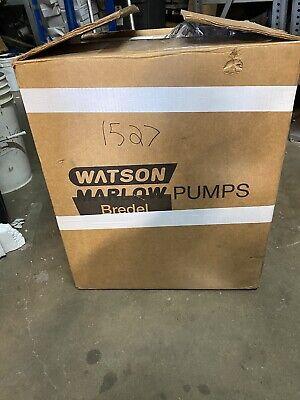 Watson Marlow Ip55 Washdown 704ur Auto Pump Mk2 360rpm Pump Brand New In Box