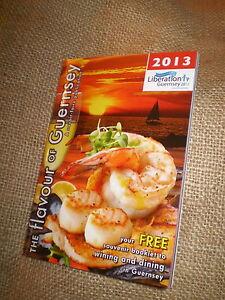 2013-GUIDA-A-bistro-039-s-Caffe-amp-Bars-of-Island-Guernsey-Canale-della-Manica