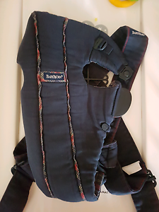 Baby Bjorn Baby Carrier Toowoomba Toowoomba City Preview