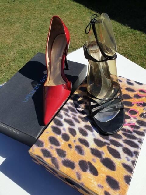 bargain designer shoes