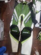 Motorcross Pants, Shirt and Gloves Jesmond Newcastle Area Preview