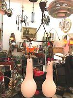 Lampada A Sospensione Anni 60'murano Pendant Lamp -  - ebay.it