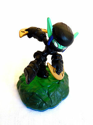 SKYLANDERS SWAP FORCE FIGUR NINJA STEALTH ELF PS3-XBOX (Ninja Stealth)