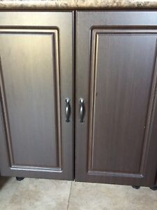 Looking for cupboards