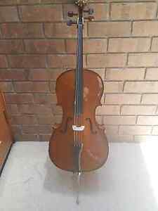 1/8 Stentor Cello Piccadilly Adelaide Hills Preview