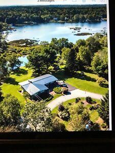 Fishing and boating paradise, Wellington Nova Scotia $599,000.00