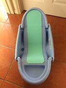 Safety first Baby bath tub North Geelong Geelong City Preview