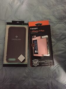 iPhone 7 plUs cases 30 for both