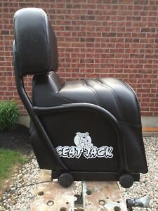 Seat Jack 2 up seat for sled (sold pending pick up)