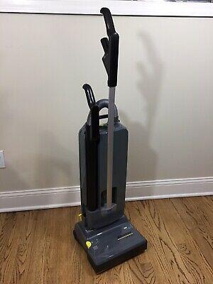 New Windsor Karcher Sensor S2 12 Hepa Upright Vacuum Cleaner Commercial