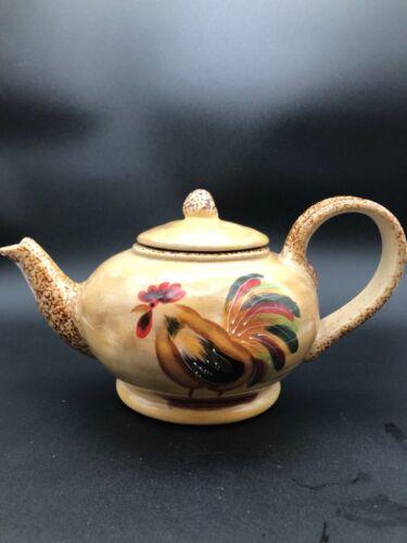 Chicken / Rooster Tea Pot