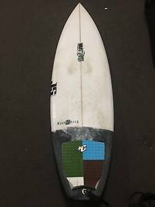 JS Black Box II - 5'10 x 19''3/4 x 2''3/8 - 29.5Lt Merewether Newcastle Area Preview