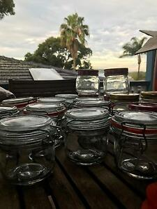 17 Brand New Jam Jars Mosman Mosman Area Preview