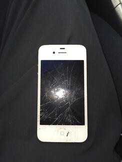 CASH for your broken iPhones!  Bellerive Clarence Area Preview