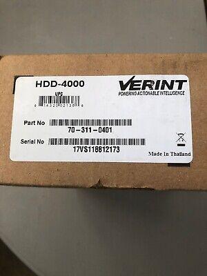 Verint Hdd-4000