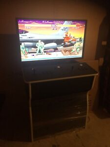 Arcade pedestals 30,000 games plug and play ready