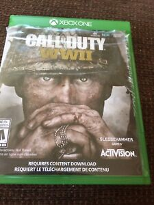 Call of duty for Xbox one