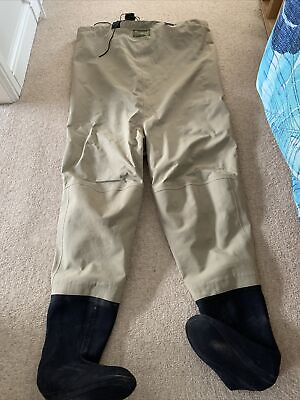 Orvis Chest Waders eNDURA Large