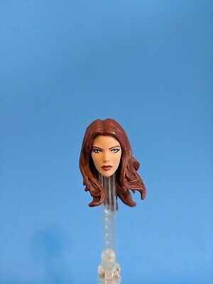 "Marvel Legends Phoenix Head 6"" from TRU 2 Pack Exclusive X-Men"