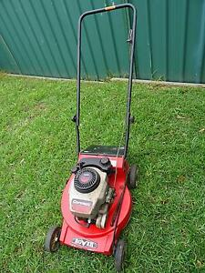 ROVER 200ES SUPERCUT LAWN MOWER - 4 STROKE - IN GREAT COND! Mount Druitt Blacktown Area Preview