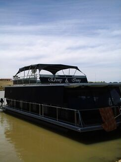 Alternative lifestyle Mannum Mid Murray Preview
