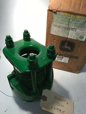 Ah146250 Genuine John Deere Slip Clutch