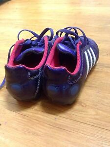 Adidas kids football boots Launceston Launceston Area Preview