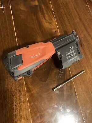 Hilti Sd-m 2 Screw Magazine 2208485 Used In Good Shape
