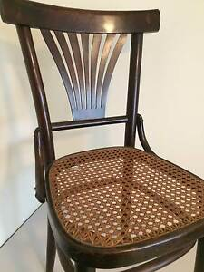 vintage chair Beaconsfield Fremantle Area Preview