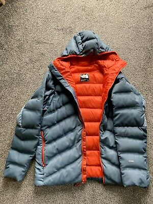 the north face down jacket Size Large