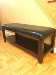 Sold Wood Bench for sale