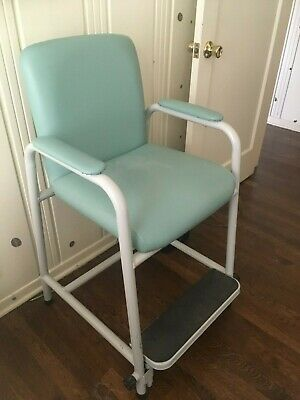 Deluxe Hip Chair- Hip Replacement Arthritis Or Knee Surgery Chair