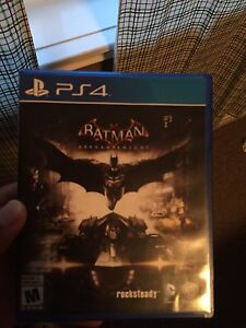 Batman Arkham Knight want gone ASAP